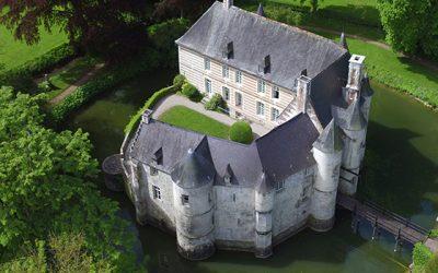 Drone & valorisation du patrimoine